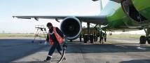 Заправщиков самолетов в аэропорту «Толмачево» будут проверять на COVID-19