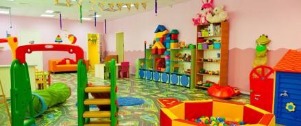 33 района Татарстана обеспечены детскими садами на 100%