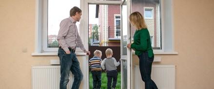 5 критериев выбора новостройки для семей с детьми