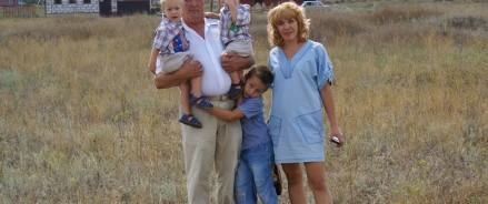 557 казанских многодетных семей получили бесплатно земельные участки в текущем году