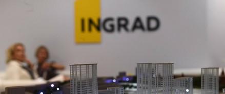 700 новых клиентов INGRAD уже участвуют в розыгрыше автомобиля Mercedes