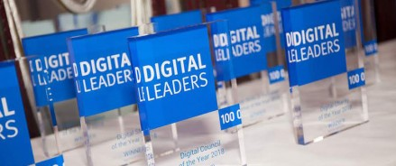 Банк «Санкт-Петербург» получил премию Digital Leaders в номинации «Программа цифровизации 2020»