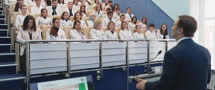 Башкирский медуниверситет откроет Институт трансляционной медицины