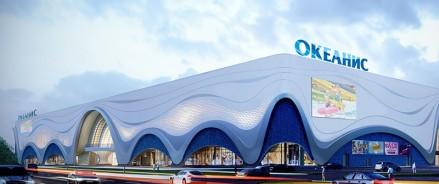 Colliers International назначена ко-эксклюзивным консультантом торгово-развлекательного центра в составе МФК «ОКЕАНИС» в Нижнем Новгороде