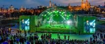 Disney проведёт концерт в Зарядье при поддержке INGRAD