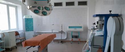 Для Челябинской областной детской больницы построят новый хирургический корпус