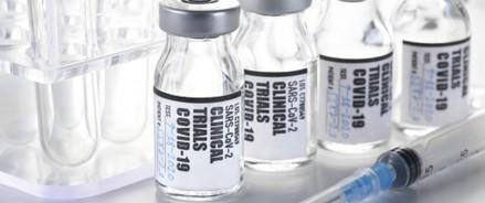 Доступна ли вакцина? Эффективна ли она? И что делать с новым типом коронавируса?