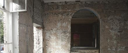 Дворец железнодорожников в городе Свободный ожидает реконструкция