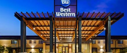 ГК ФСК откроет в Петербурге отель под брендом Best Western