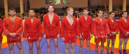 Казань примет Всероссийские соревнования по самбо