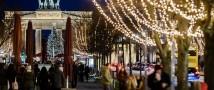 Коронавирус: Германия будет изолирована на Рождество