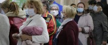 Коронавирус: началась вакцинация в Москве