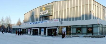 Ледовый дворец «Ижсталь» закупит «умные» тренажеры для хоккея