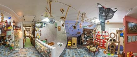 Музей Кошки: 12 пушистых лет