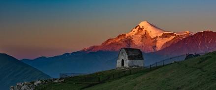 На священной горе Мят Лоам в Ингушетии создадут туристический кластер