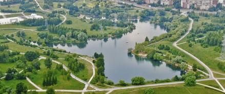 «Наше дерево» представляет: ТОП-5 самых красивых парков Москвы, где можно встретить именные деревья