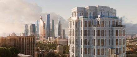 Недвижимость с террасами стали искать в два раза чаще