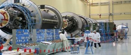 Омское ПО «Полет» модернизируют для выпуска ракеты-носителя «Ангара»
