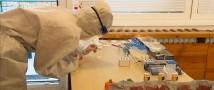 Первая партия вакцины «Спутник V» − 3,7 тысяч доз поступит в Татарстан