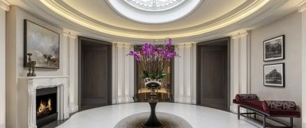 При участии Savills продана самая дорогая квартира в Лондоне