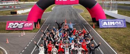 FIA выбрала РДС организатором и промоутером FIA Intercontinental Drifting Cup