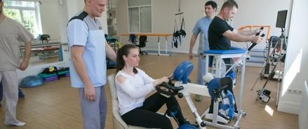 Реабилитация пациентов по полису ОМС после Covid-19