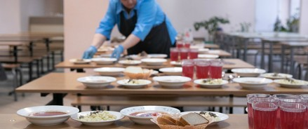 Родители будут контролировать качество питания в школах Казани