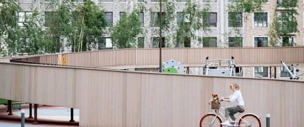 SberCIB выделит более 45 млрд рублей на строительство Sydney City в Москве
