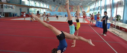 Спортивная школа Москвы «Скифы» проведет тренировочные сборы