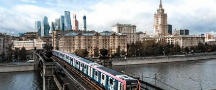 Старейший метромост России ожидает реконструкция