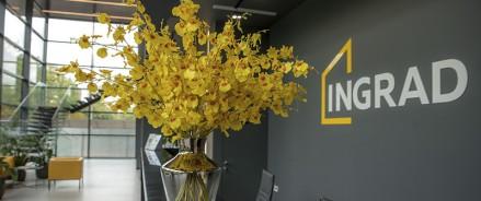 В 4 квартале число онлайн-сделок в проектах INGRAD выросло в 10 раз