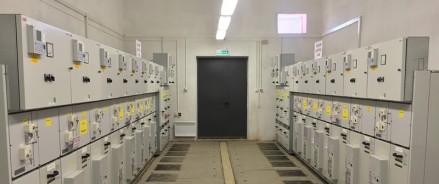 В Ленинградской области построят электрические подстанции для Центра ядерной медицины