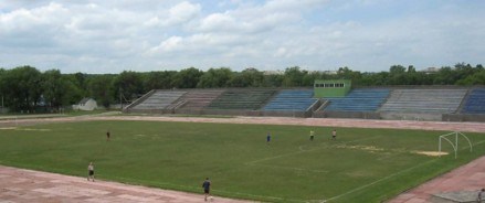В Ставропольском крае реконструируют один из самых больших сельских стадионов России