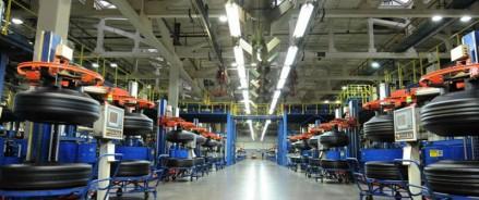 В Татарстане рассказали об успешной реализации нацпроекта на предприятиях шинной отрасли