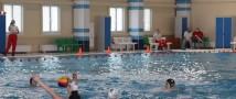 В Татарстане дан старт чемпионату России по водному поло среди юношей