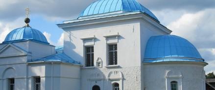 В Васильевской церкви в Торжке восстановят колокольню и повесят колокола