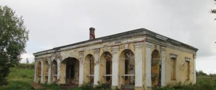 В Выборге отреставрируют здание Кордегардии 18 века