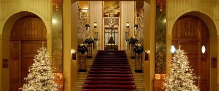 В новогодние праздники татарстанские отели могут быть загружены на 94 %