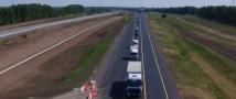 Вариант строительства М12 у деревни Орел в Татарстане в тоннеле согласован с «Автодором»