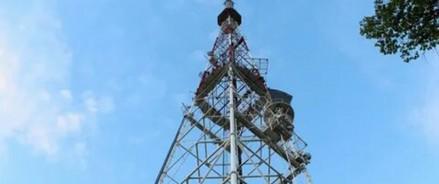 Во Владикавказе построят новую телебашню за полмиллиарда рублей