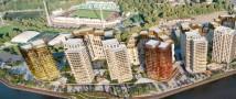 ЖК FORIVER и ФОК «Торпедо» от INGRAD завоевали высшие награды European Property Awards 2020