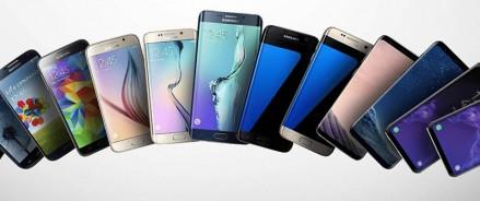 Обзор линейки смартфонов Samsung Galaxy 2020