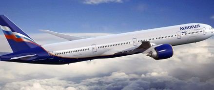 «Аэрофлот» возьмет в лизинг «Боинг» почти за 300 миллионов долларов