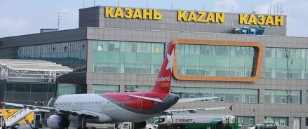 Аэропорт «Казань» в 2020 году вошел в топ 5 национальных проектов «Производительность труда»