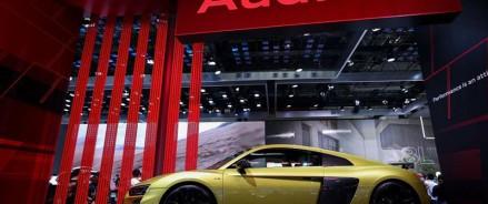 Audi будет производить электромобили совместно с автопроизводителем Китая FAW