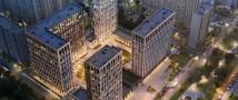 ГК «Инград» построила свои первые жилые дома с применением эскроу