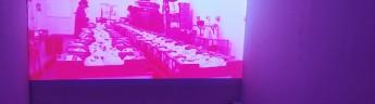 Месяц видеоарта продолжается: Видео Арт Клуб и выставка VIDEOFORMA VIII