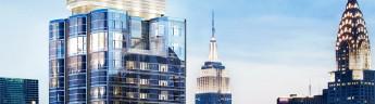«Метриум»:Итоги года на рынке апартаментов