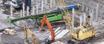 «Метриум»:Новостроек на стадии котлована в Новой Москве стало на 40% меньше