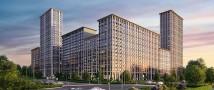 «Метриум»: Старт продаж нового пула квартир в ЖК «Настоящее»